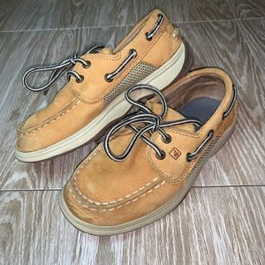 Sperry top-sider size 12